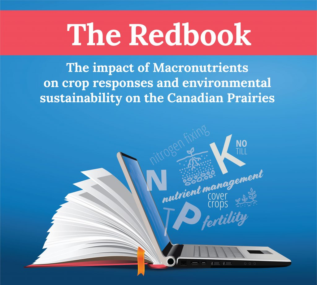 The Red Book - Canadian Agronomist