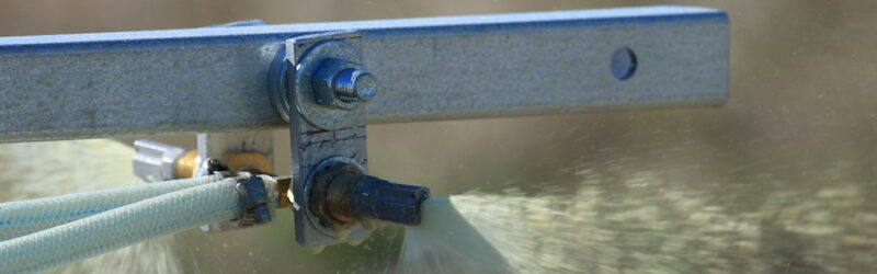 Spray nozzle ES